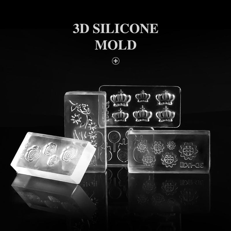 3D Silicone Model