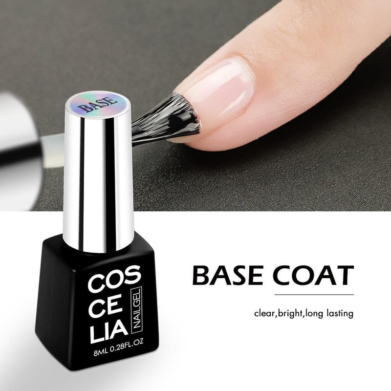 Top & Base Coat 8ml