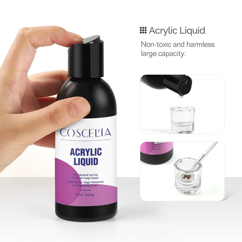 150ml acrylic liquid