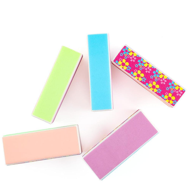 Nail Buffer File Kit