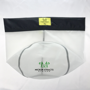MicronXtracts Full Mesh 5 gallon 70 micron Bag
