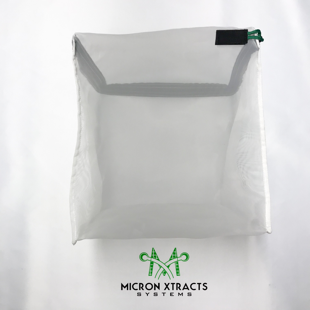 Micron Xtracts Reinforced 220 micron Work Bags