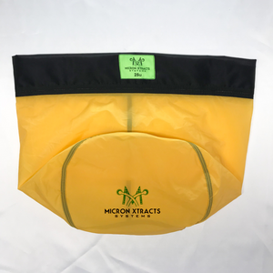 MicronXtracts Full Mesh 5 gallon 25 micron Bag