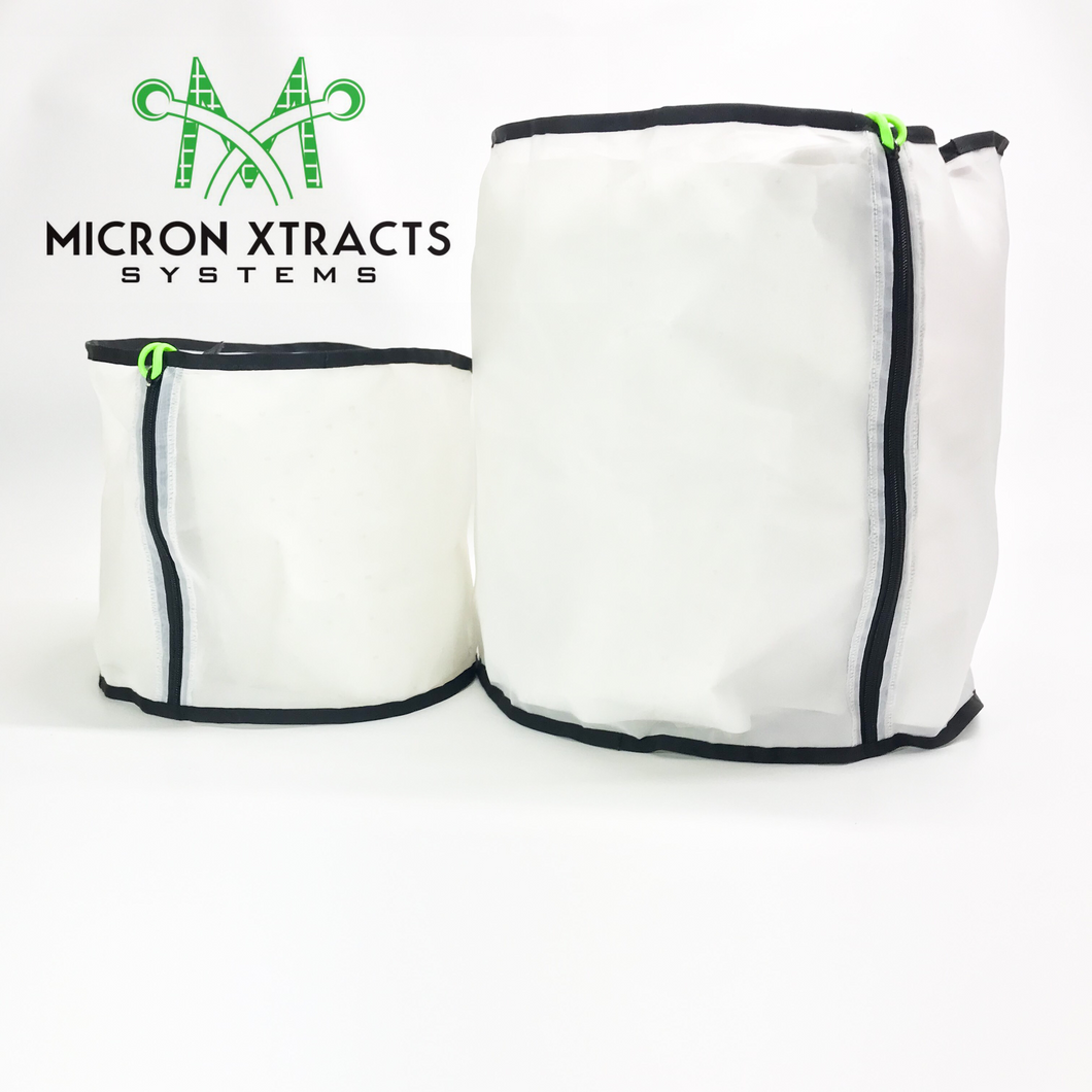 Cylinder Reinforced 220 micron Work Bag