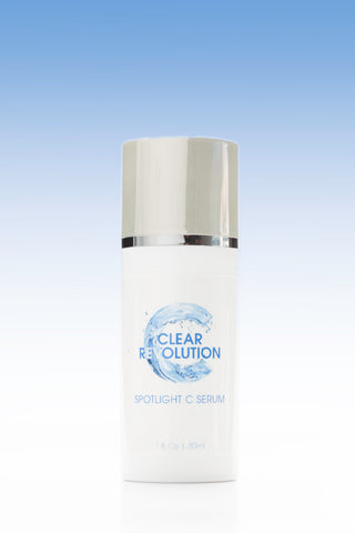 SPOTLIGHT VITAMIN C SERUM