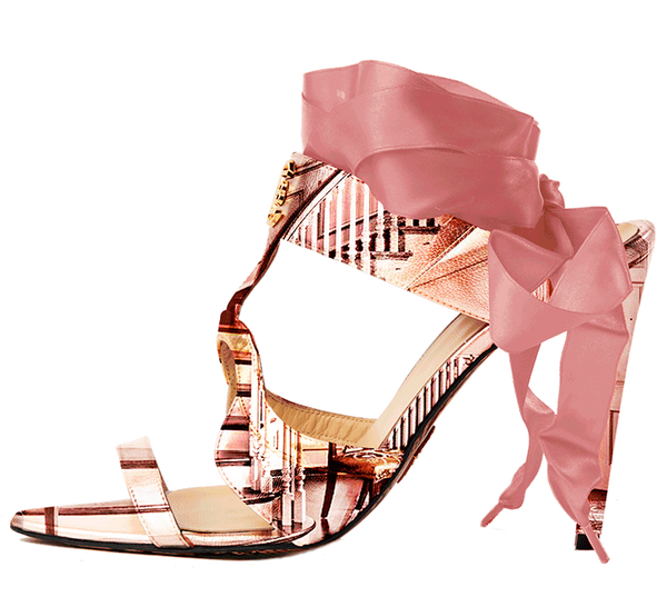 Lola women shoes Exotics by cedrick