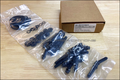 HiRam IC, Retrofit Parts Kit