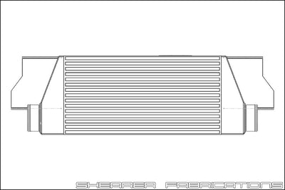 Pro Series, 2000hp, 4th Gen F-Body IC