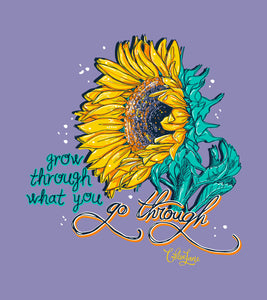 Grow Through - Short Sleeve
