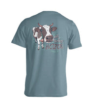 Not Today Heifer - Short Sleeve