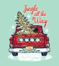 Jingle All The Way - Long Sleeve