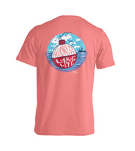 Lake Life - Short Sleeve