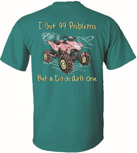 99 Problems - Short Sleeve