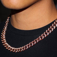 cuban-link-chain-rose-gold