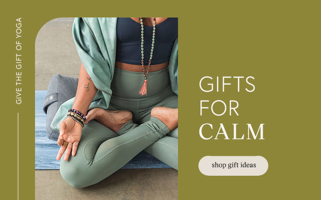 Gifts for Calm