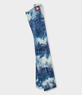Manduka eQua Superlite Travel Yoga Mat