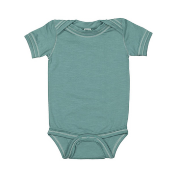 Organic Cotton Onesie - Baby Couture Co.