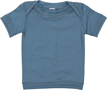 Organic Cotton Short Sleeve Tee - Baby Couture Co.