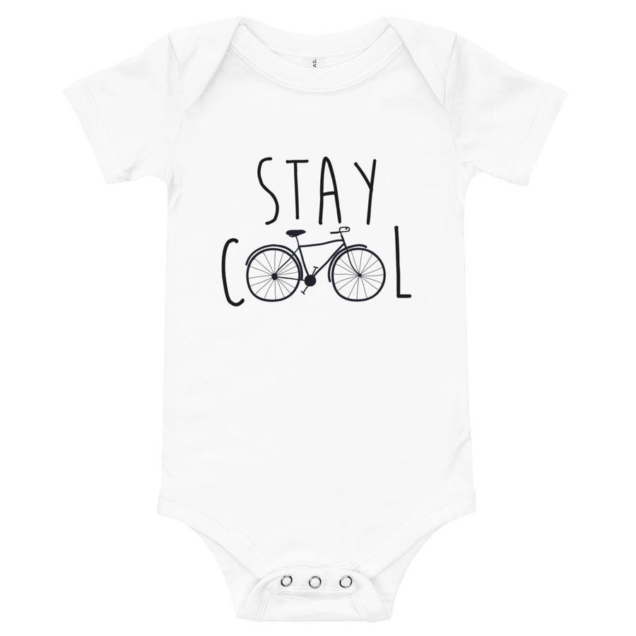 Stay Cool Onesie - Baby Couture Co.