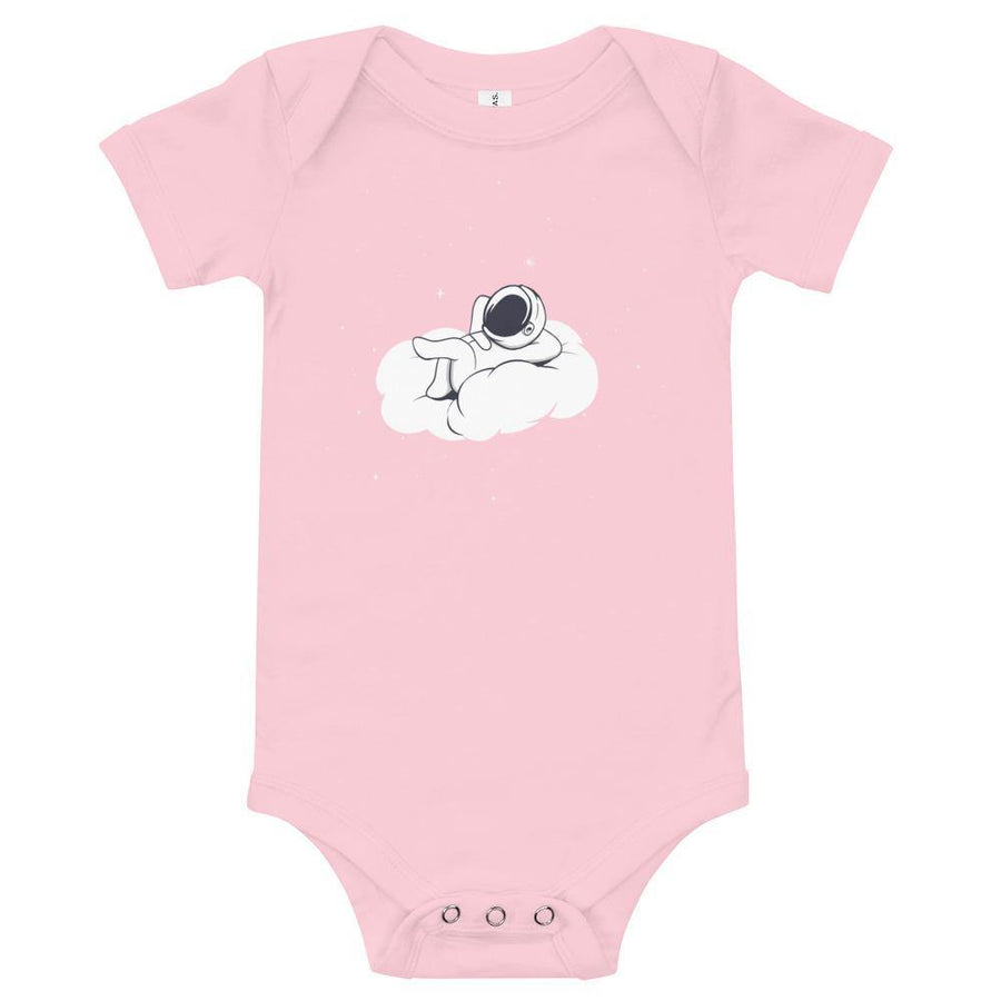 Space Cloud Onesie - Baby Couture Co.