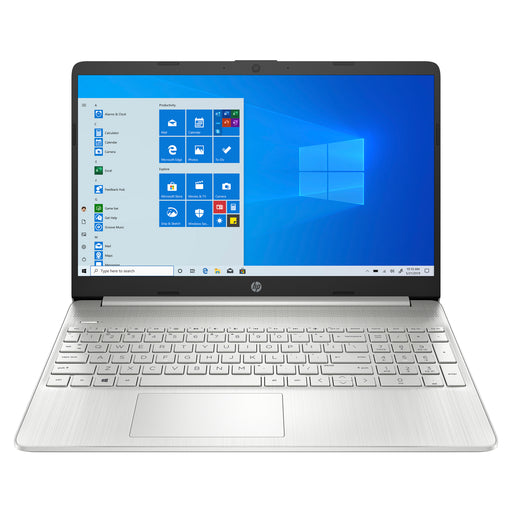 Notebook HP Intel Core i3 4gb 128gb ssd HD Win10 15,6""
