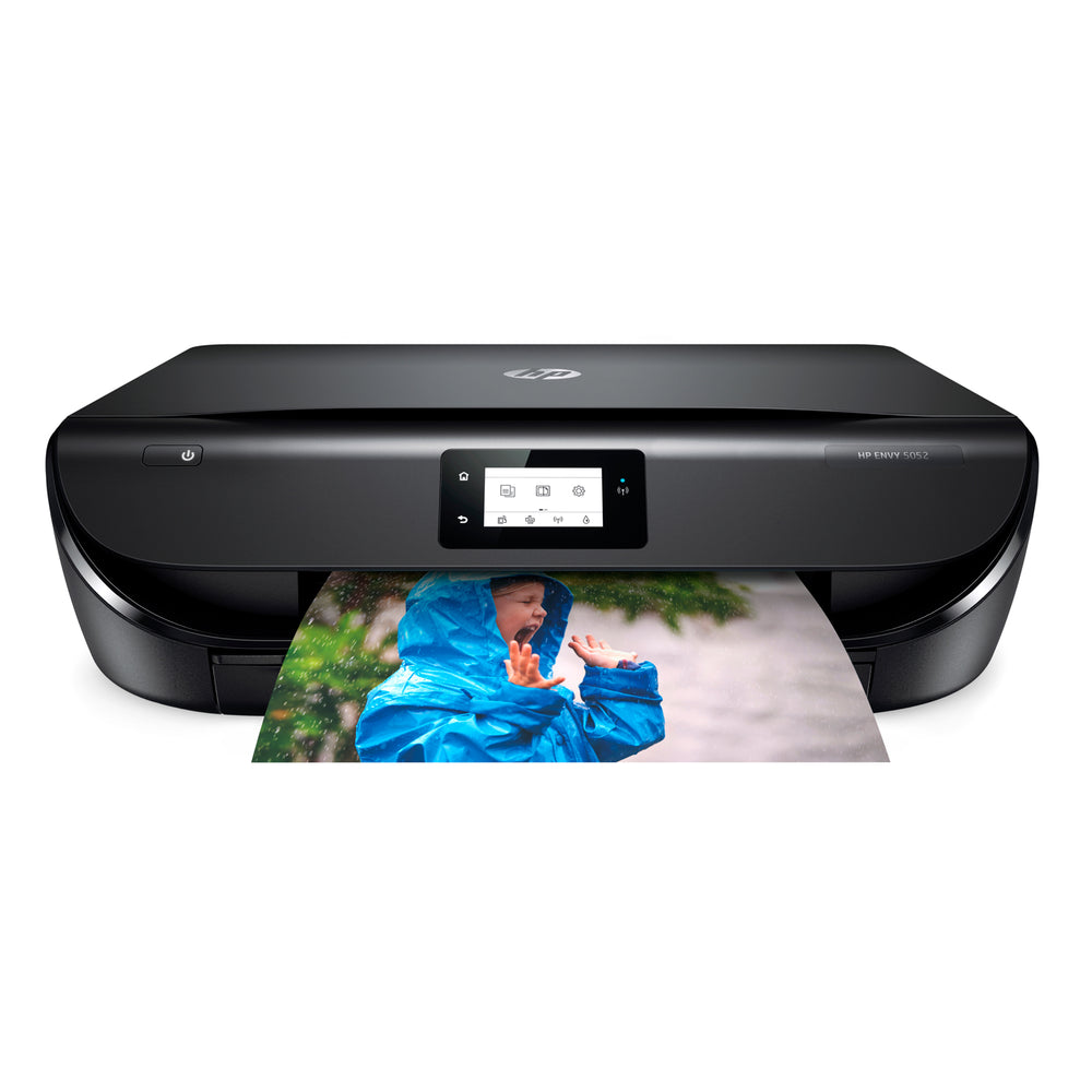 Impresora Hp Envy Photo Printer All In One Inalambrica