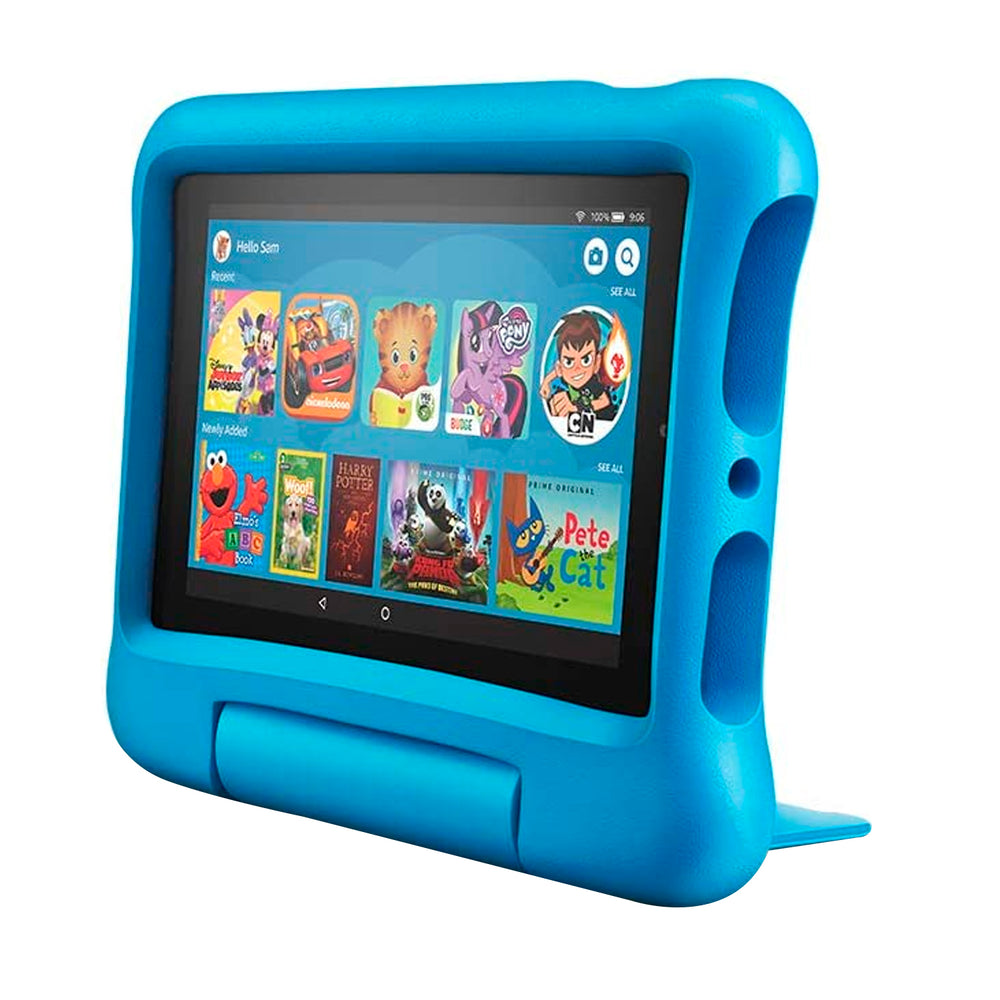 Tablet Amazon Fire 7 Kids Edition 16gb + Funda Protectora