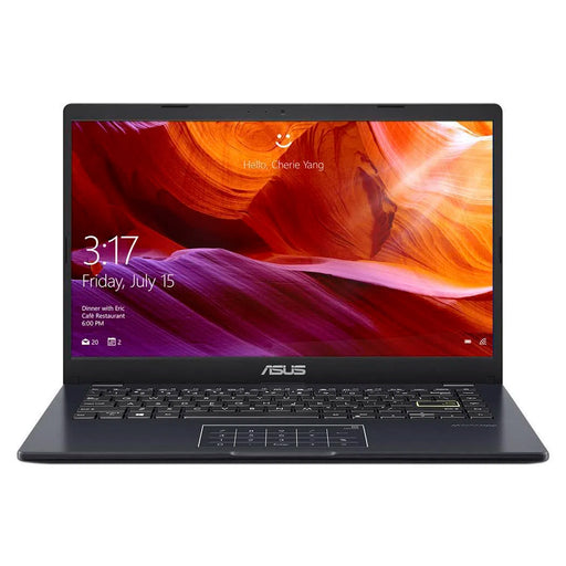 Notebook Asus Intel Celeron 4gb 64gb Win10 Hd 14'