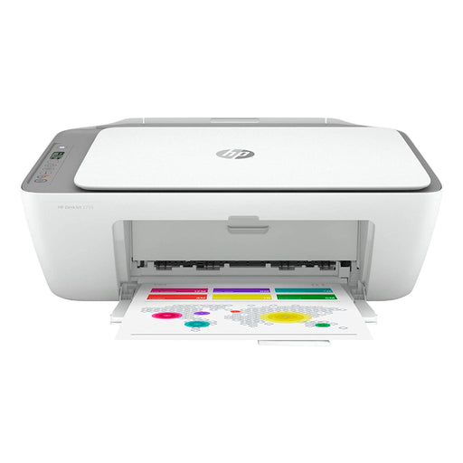 Impresora Hp Deskjet Printer All In One Inalambrica