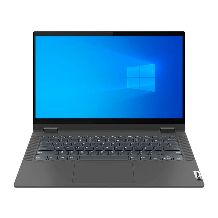 Notebook Lenovo Flex 5 360° Amd Ryzen 3 4gb 128gb Ssd Fhd 14