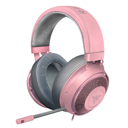Audifonos Gamer Razer Kraken Multi Oval Quartz