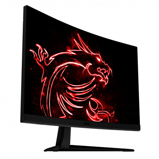 Monitor Gamer MSI Optix G27C5 Curvo HDMI FreeSync 165Hz FHD 27