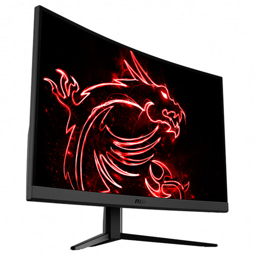 Monitor Gamer MSI Optix G27C4W Curvo HDMI FreeSync 165Hz FHD 27