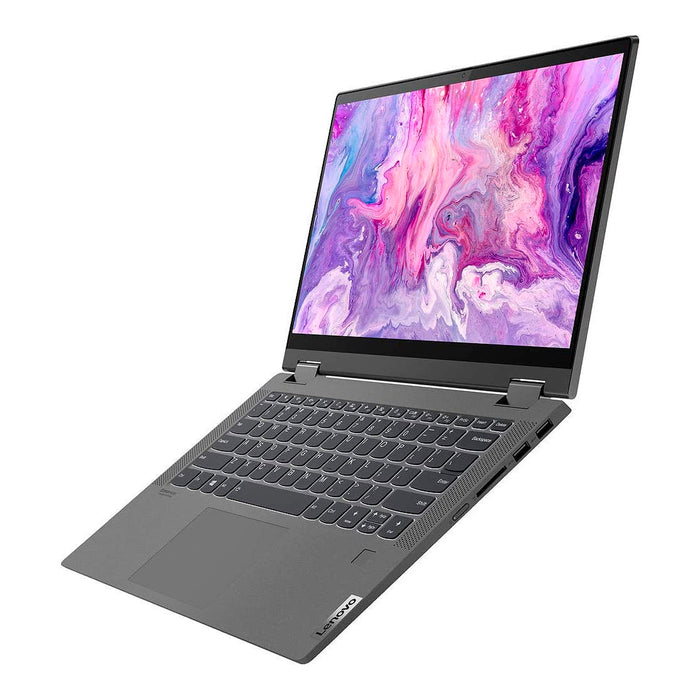Notebook Lenovo Flex 5 2en1 I5 16gb 512gb Tactil Fhd W10 14'
