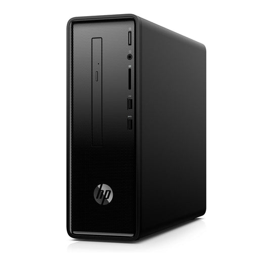 Desktop HP Slimline AMD A4 4GB  RAM 1TB HDD W10