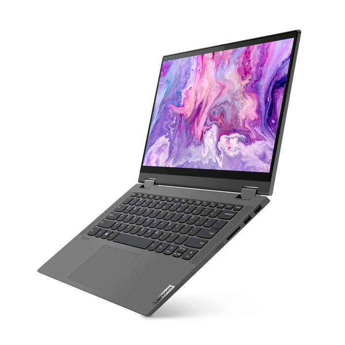 Notebook Lenovo Flex I7 16gb 512ssd Ips Fhd W10 Touch 15,6'