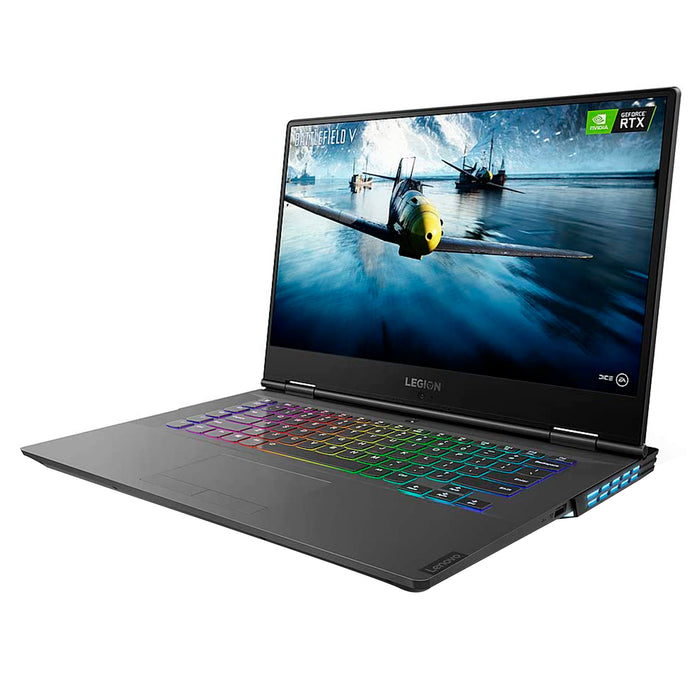 Notebook Gamer Lenovo Legion i7 16GB 1TB+512GB SSD RTX 2060 6GB FHD 144Hz 15,6""