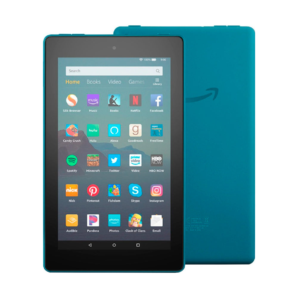 Tablet Kindle Amazon Fire 7 con Alexa 16GB