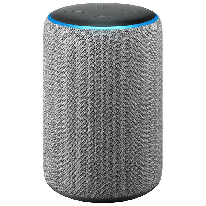 Amazon Echo Dot Plus 2da Generación Con Alexa