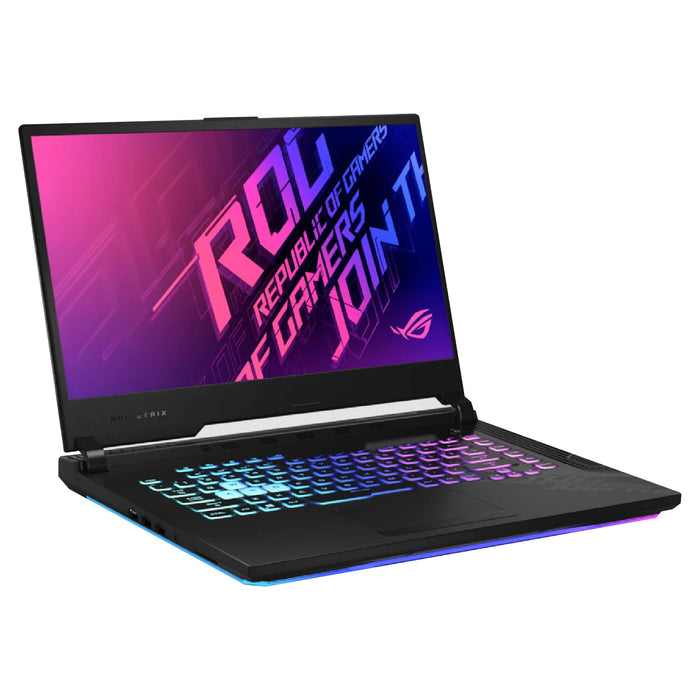 Notebook Gamer Asus Rog Strix I7 8gb 512ssd Gtx1650ti 15,6'