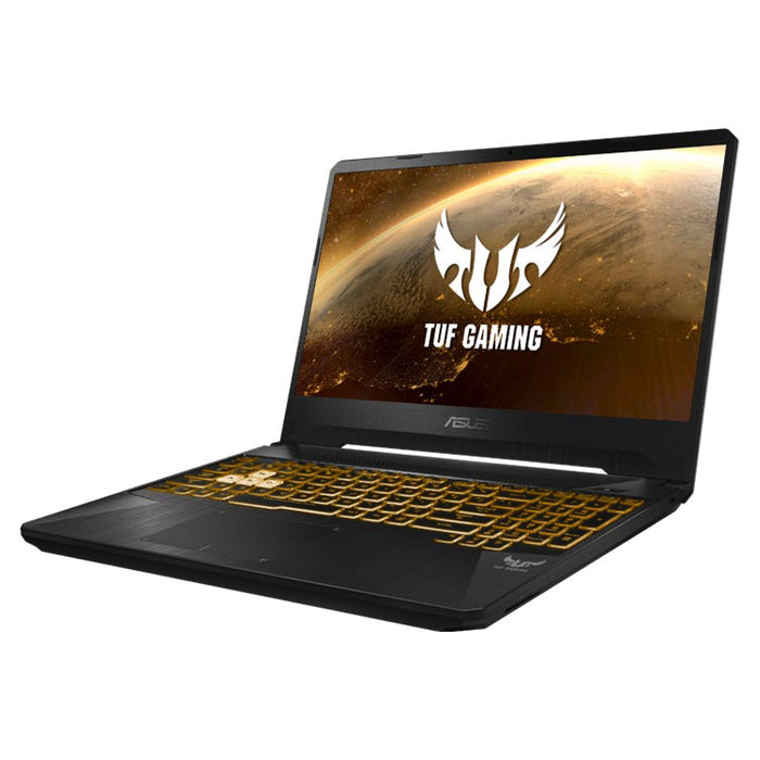 "Notebook Gamer Asus TUF AMD Ryzen 5 8GB 1TB AMD Radeon RX560X 4GB 15,6""FHD + Mochila"