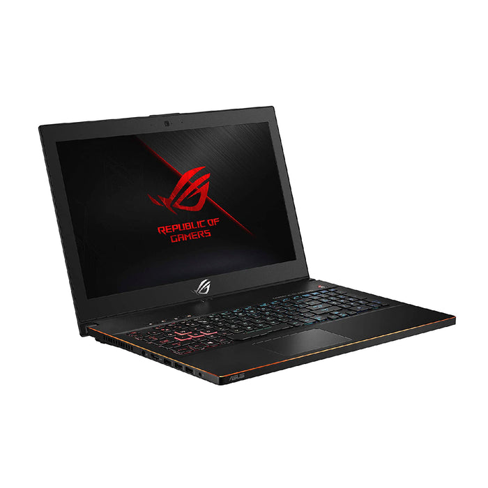 Notebook Gamer Asus ROG Zephyrus Intel Core i7 16gb Ram 1tb+256ssd GTX 1070 8GB FHD 15.6""