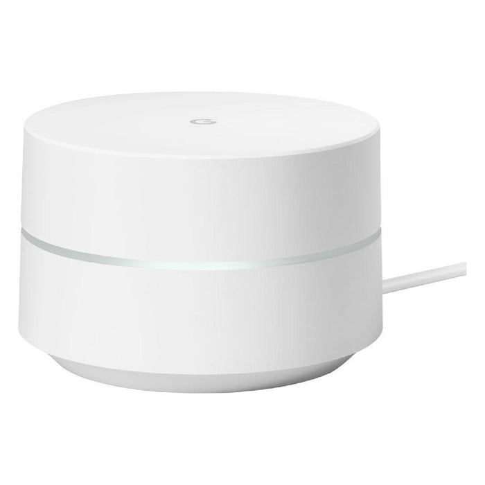 Google Wifi Solution Router Blanco Pack x3