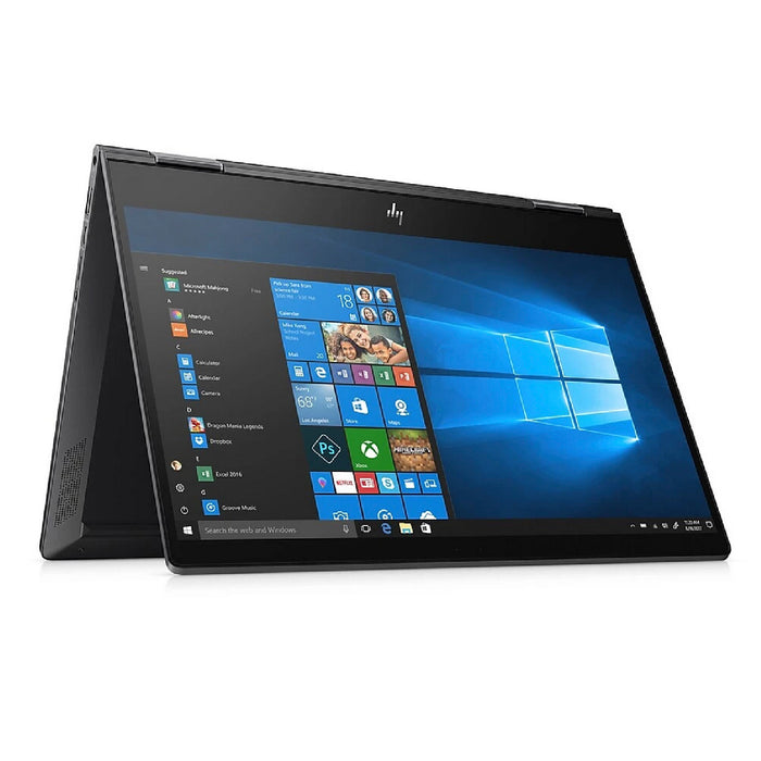 "Notebook Hp Envy X360 AMD Ryzen 5 8GB RAM 256SSD VEGA 8 W10 13,3""FHD Táctil"