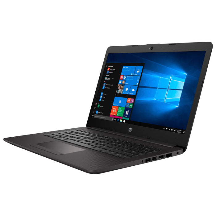 Notebook Hp 240 G7 Intel Celeron 4gb 500gb W10 14""