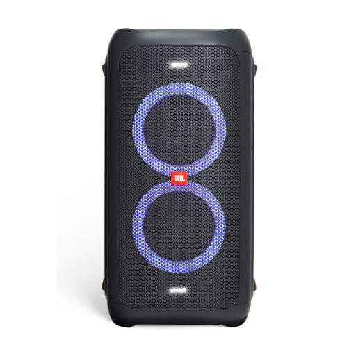 Parlante JBL Partybox 100 Bluetooth Luces