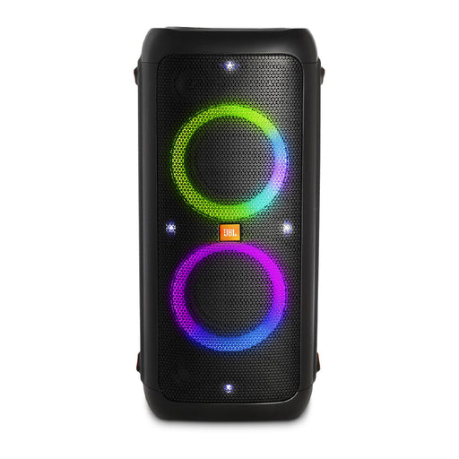Parlante JBL Partybox 200 Bluetooth Luces