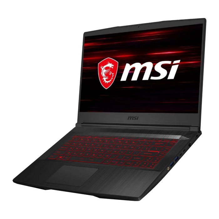 "Notebook Gamer Msi i7 8GB RAM 512SSD GTX1660Ti 6GB 15,6""FHD"