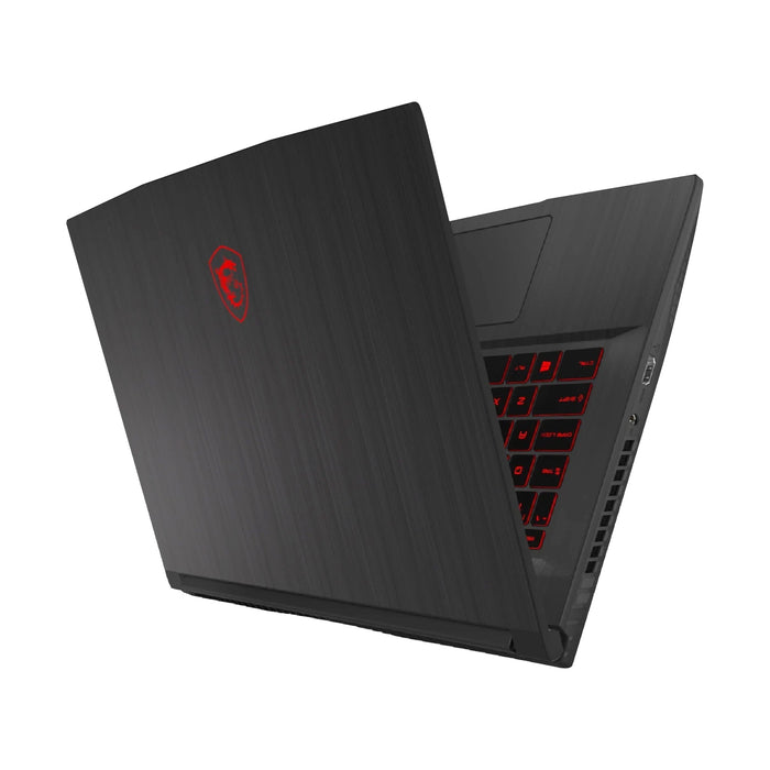 "Notebook Gamer Msi i7 9° 8GB RAM 512SSD RTX 2060 6GB 15,6"" FHD"