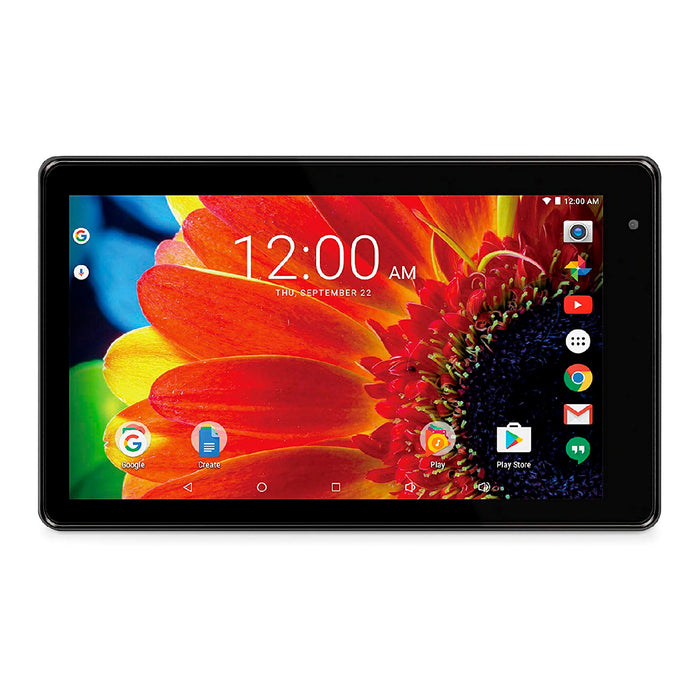 Tablet RCA Voyaguer 1GB RAM 16GB Android 8.1 7""